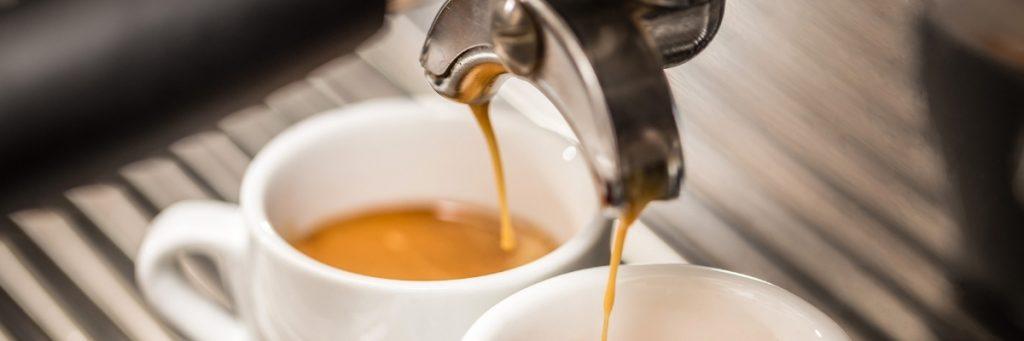 Wat is het verschil tussen espresso en koffie?